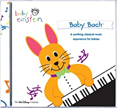 Best baby bach cd Reviews
