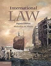 international law malcolm shaw