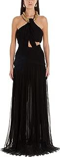 Luxury Fashion | Moschino Womens A041854380555 Black Dress | Autumn-Winter 19