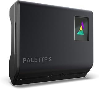 پالت 2 موزائیک 2 پرو (1.75 میلی متر) برای چاپ سه بعدی چند ماده در چاپگرهای 1.75 میلی متری