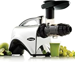 wheatgrass juicer omega 8006