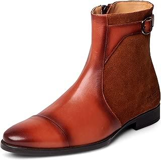 vegan jodhpur boots