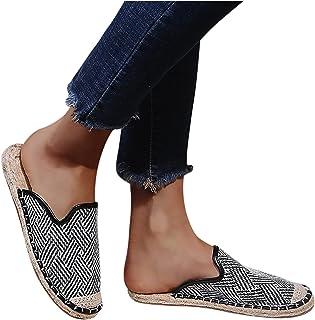 T- Slip-On Slipper lage schoenen dames schoenen casual wandelschoenen wandelschoenen loafer reisschoen slippers sportschoe...
