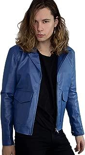 future trunks jacket