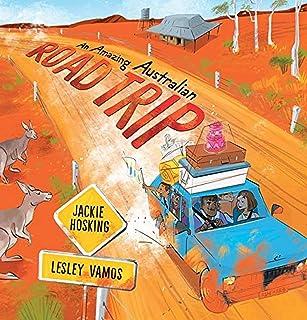 An Amazing Australian Road Trip