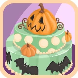 Bakery Story: Halloween