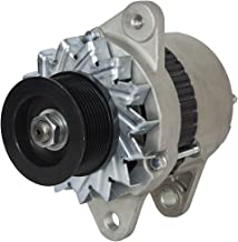 NEW 24V ALTERNATOR COMPATIBLE WITH KOMATSU EXCAVATOR PC60-7 PC128UU-1 PC128US-1 PC75UU-3
