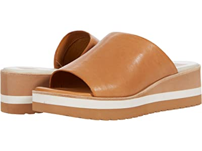 Dolce Vita Freta (Tan Leather) Women