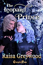 Leopard Prince (Shifter's Mates 4)