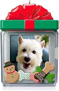 Hallmark Perfect Pup QGO1106 - 2014 Christmas Keepsake Ornament