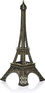 L'Awesome HUGE Eiffel Tower Dzire ROYAL Metal Showpiece-70 cm
