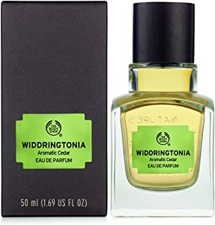 The Body Shop Perfume Widdringtonia Edp 50 ml