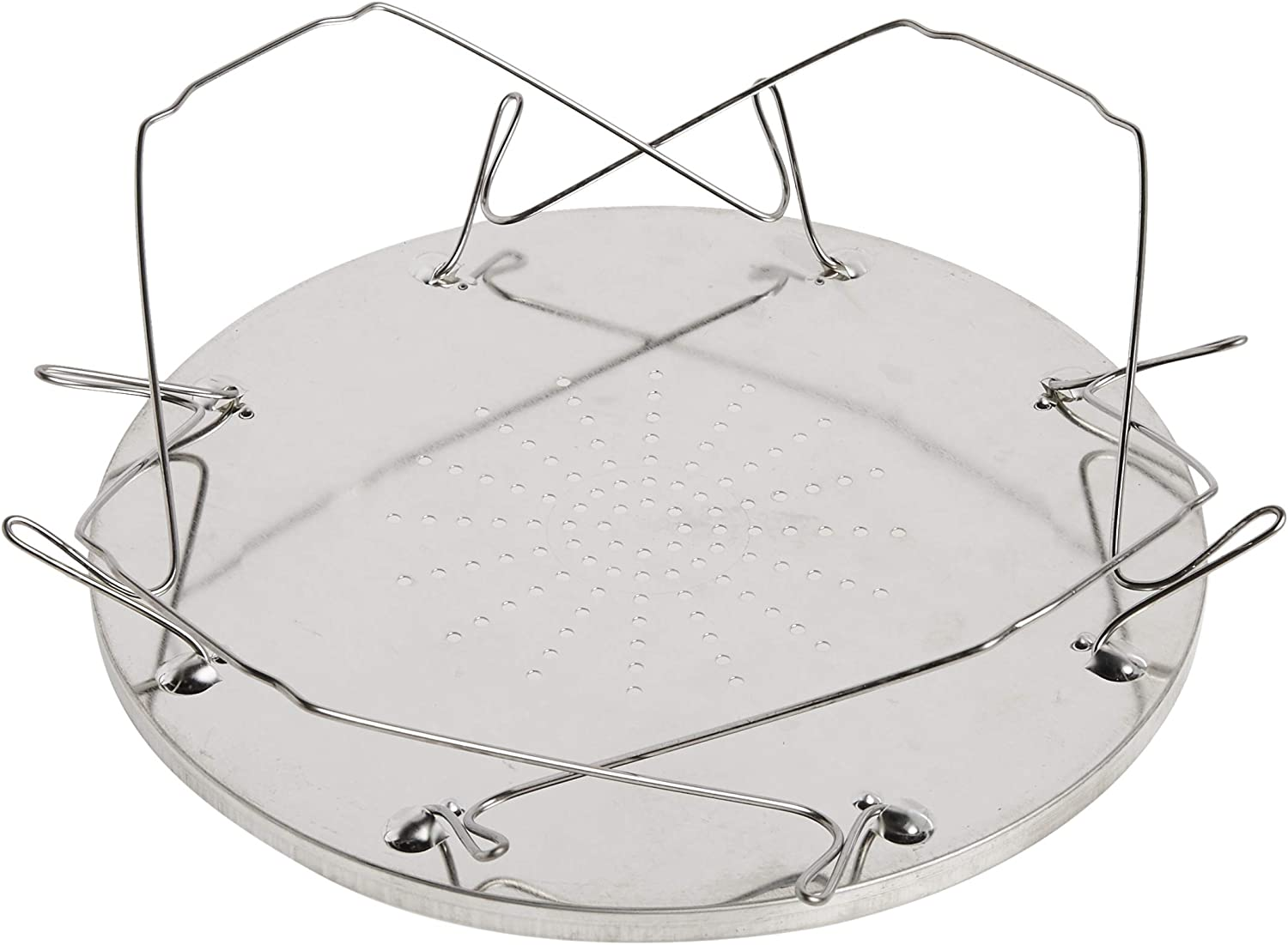 Coughlans Camp Stove Toaster - Tetera