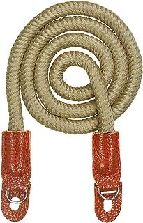 SIOTI Camera Strap Gray, Camera Belt Strap Gray, Camera Neck &Shoulder Strap Belt for DSLR, Mirrorless Camera, Portable Di...