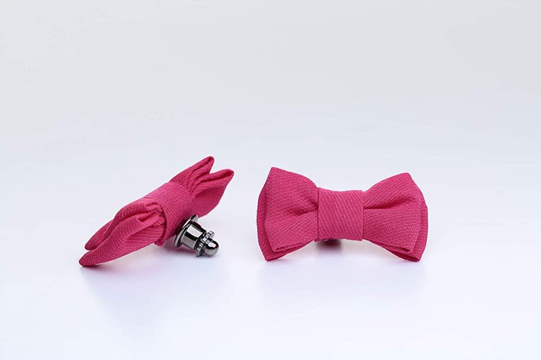 ブリッジ息苦しいサワーアロマピンズ リボン #2(ピンク)