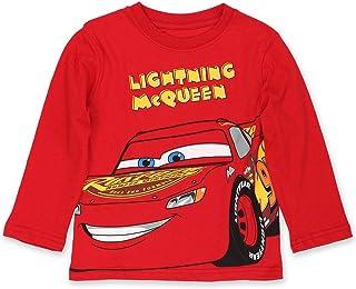 Disney McQueen FÜR JUNGE KINDER T-SHIRT Child Pullover Boy Sweater