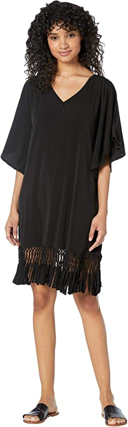 Sahara Summer Tunic Cover-Up