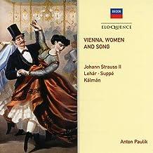Vienna Women & Song