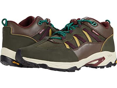 Paul Smith PS Roscoe Sneaker (Green) Men