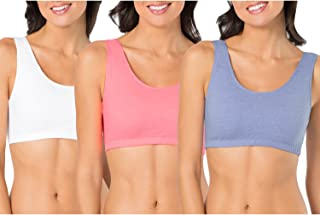 Fruit of the Loom Women's Tank Style Sports Bra