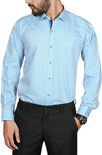 MODS The Light Blue Shirt