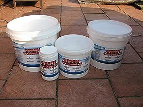 Solución para algas filamentosas Green Control BT, sin alguicida 2,5kg