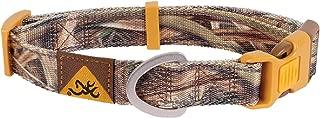 Browning Classic Dog Collar | Mossy Oak Shadow Grass Blades