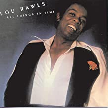 all things in time lou rawls
