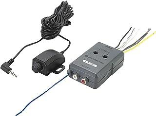 Scosche HY1622B Compatible with 2009-10 Hyundai Sonata ISO Double DIN & DIN+Pocket Dash Kit, Radio Delete Version Black