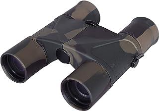 SIGHTRON 双眼鏡 ダハプリズム SAFARI 7倍28mm口径 ミリタリー 10/10レティクル M35 B302A