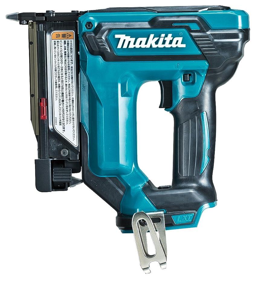 明らかにするラウンジ同盟マキタ(Makita) 充電式ピンタッカ 18V 本体+ケース PT353DZK