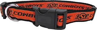 oklahoma state university dog collar