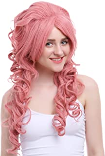 rose quartz steven universe wig