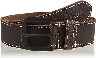 حزام جلدي رجالي مقاس 40 ملم من تيمبرلاند