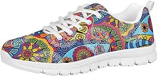 SEANATIVE Chaussures de sport légères pour femme