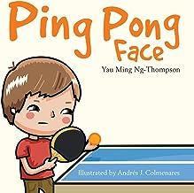 Ping Pong Face
