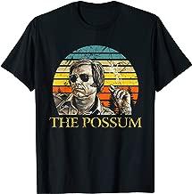 George T-Shirts Jones The Possum Gifts Design For Women Men T-Shirt