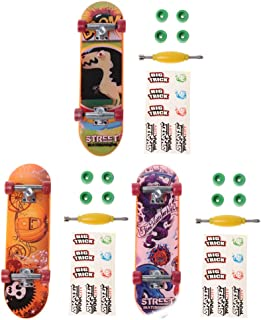 Hdierhind Alloy Stand Finger Skateboard Fingerboard Skate Trucks Kid Toys Children Gift