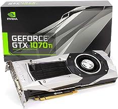 Nvidia GEFORCE GTX 1070 Ti - FE Founder's Edition (Renewed)