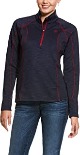 Women's Conquest 2.0 1/2 Zip Sweatshirt