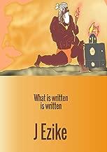 Baba Goo: (Episode 143: What is written is written)