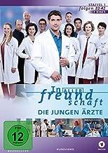 In aller Freundschaft - Die jungen Ärzte - Staffel 1.2/Folgen 22-42