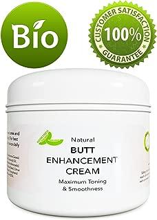 Best Butt Enhancement Cream for Women and Men – Firming Lotion – Tightening..