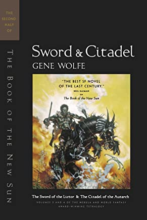 Sword and Citadel