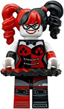 LEGO Super Heroes - Harley Quinn with Black and Red Tutu