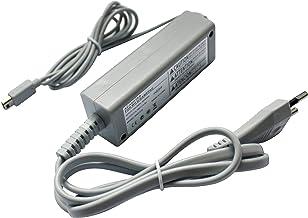 Fonte Carregador Para Nintendo Wii U Gamepad 4,75v Bivolt