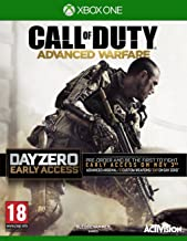 Call of Duty: Advanced Warfare - Day Zero Edition (Xbox One) UK IMPORT