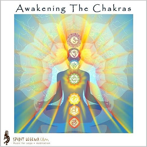 Awakening the Chakras - Kundalini Yoga Chakra Chants by ...