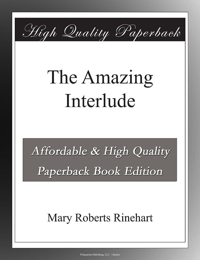 説明するずっと電気のThe Amazing Interlude