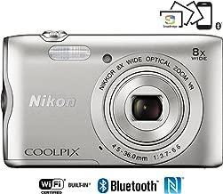 Best nikon coolpix a300 20.1 mp Reviews